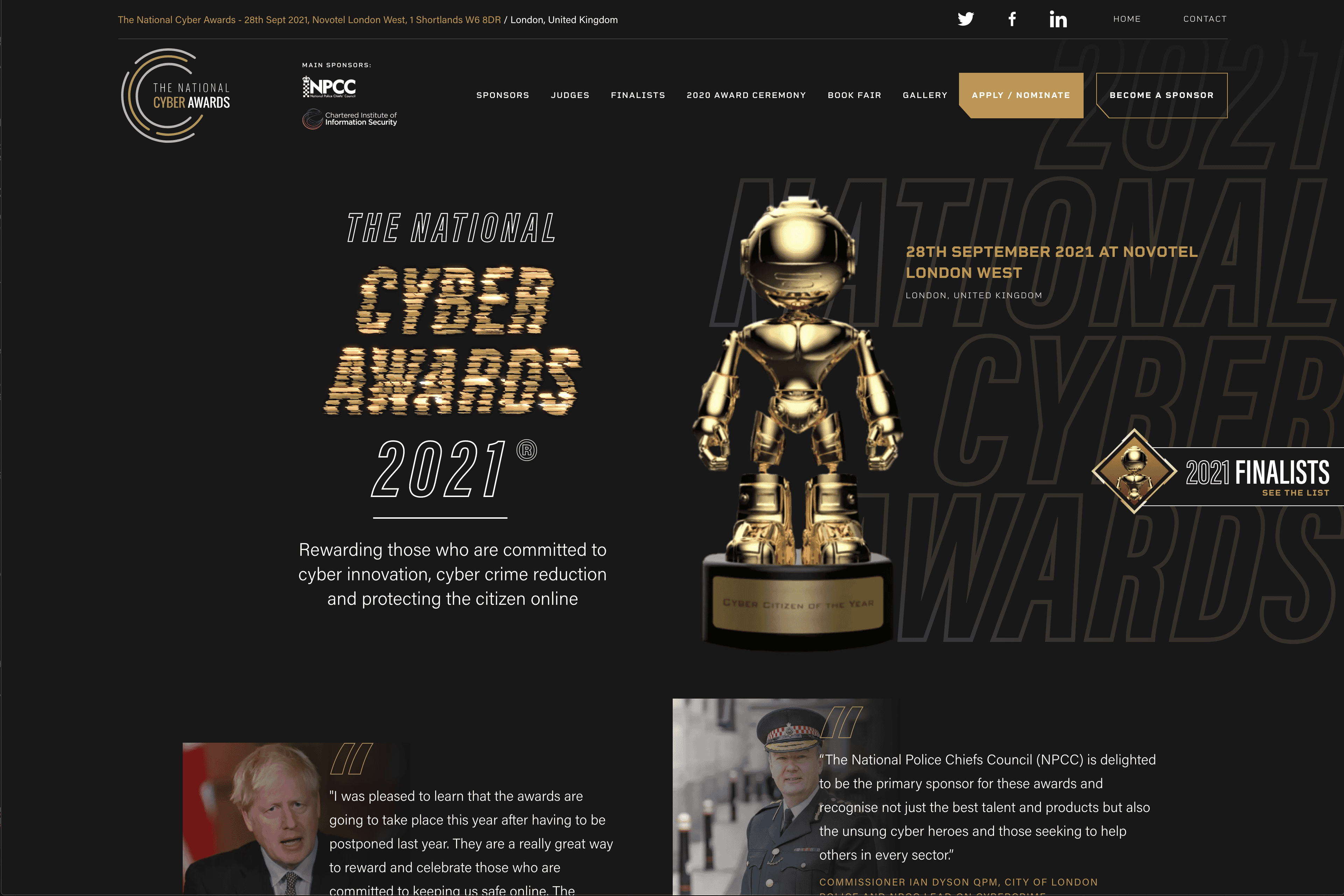 cyber-hero